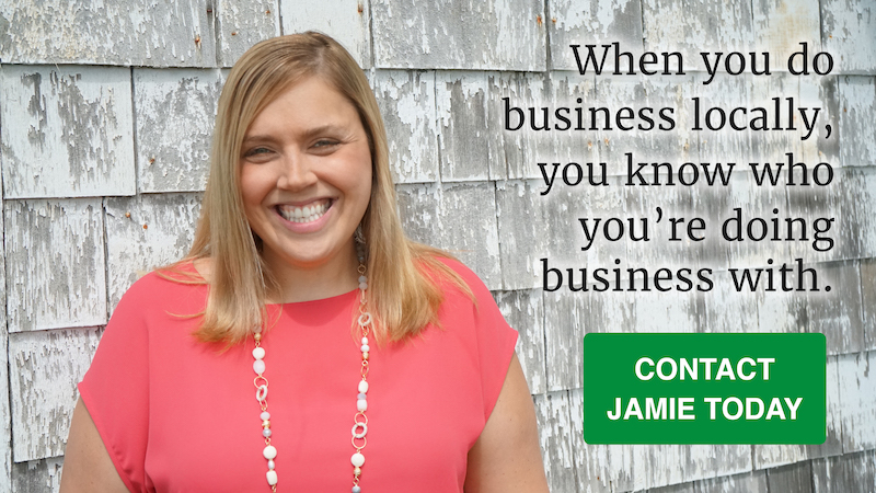 Jamie Densmore - Local CT Oil Company Owner