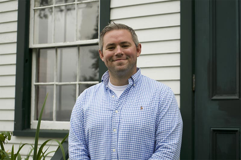 Geoff - Field Sales and HVAC Service Specialist for CT and RI